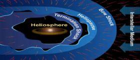 Contrordine: la Voyager 1 potrebbe NON aver raggiunto lo spazio interstellare