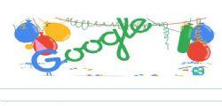 Compleanno Google : Il Motore di Ricerca compie 18 anni