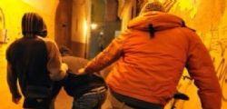 Baby gang a Napoli ferisce due ragazzi