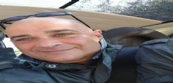 Morto in pochi giorni a 44 anni Luca Bertocco per una Meningite fulminante
