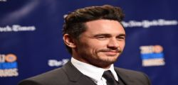 James Franco accusato di molestie da 5 donne