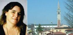Udine :  Silvia Tessaro muore a 51 anni nel sonno colpita da infarto