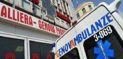 Genova : 16enne muore per Mdma dopo una serata con amici