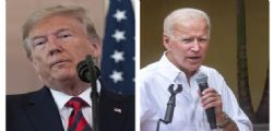 Caso Ucraina, Biden attacca Trump
