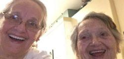 Pensava che la figlia fosse morta dopo il parto! 69 anni dopo si riabbracciano