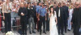 Grado : La cantante Elisa ha sposato Andrea Rigonat