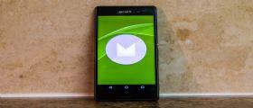 Sony Xperia Z3 Compact si aggiorna a Marshmallow (Beta)
