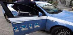 Genova : Ripreso perché fuma su bus aggredisce autista e polizia