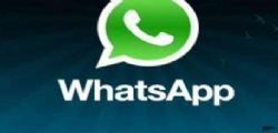 WhatsApp elimina il canone e tornerà gratis