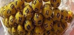 Estrazioni Lotto 10eLotto e Superenalotto di oggi sabato 14 luglio 2018