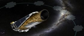 Nasa : Tre pianeti quasi Earth-size scoperti da Kepler