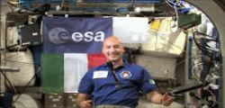 Luca Parmitano : la sua esperienza nello spazio