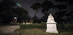 Tedesca violentata a Roma : foto sospettato