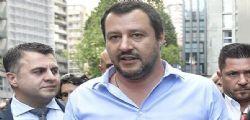 Matteo Salvini Governo M5s Lega :  lunedì al Colle col nome del premier