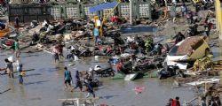 Indonesia, emergenza umanitaria : Corsa contro il tempo nel ritrovare vive le persone ancora disperse