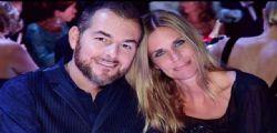 Il rapporto è cambiato : Filippa Lagerback a 6 mesi dal matrimonio con Daniele Bossari