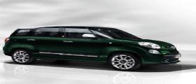 Fiat 500L Living - Presentazione ufficiale - FOTO