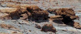 Il perclorato : ancora pericoli in agguato per i primi coloni su Marte
