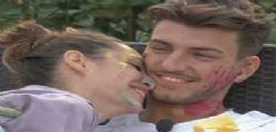 Uomini e Donne : Marco Fantini e Beatrice Valli innamorati pazzi!