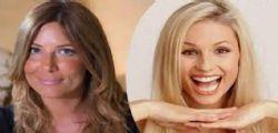 Michelle Hunziker derisa da Selvaggia Lucarelli: l