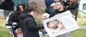Il piccolo Alfie Evans a 9 ore dal distacco del respiratore è ancora vivo