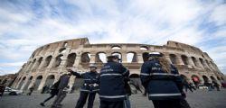 Capodanno a Roma : Quasi l
