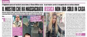 Jessica Faoro/ una testimone : la moglie di Alessandro Garlaschi non era dalla madre