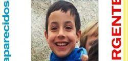 Spagna/ Trovato il cadavere del piccolo Gabriel Cruz : era nell