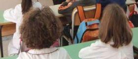 Asilo Treviso :Caramelle alla mia bimba per farla spogliare!