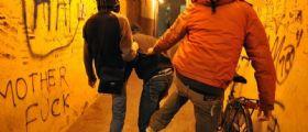 Bergamo/ botte, minacce e lesioni ad un compagno di classe : Arrestati due 16enni