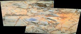 NASA Curiosity - Arrivato qualche dato sulla quinta perforazione: Mojave2 non promette bene