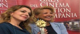 Claudia Gerini miglior attrice dell
