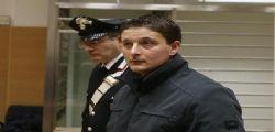 Uccise ladro : Confermata la condanna di 9 anni a Mirko Franzoni