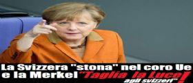 Referendum Svizzera : La sovranità appartiene al popolo, non alla Troika!