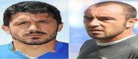 Calcioscommesse : Nuovi arresti e perquisizioni, indagati Gattuso e Brocchi