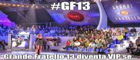 Grande Fratello 13 : Il Movimento Italiano Genitori attacca la trasmissione!