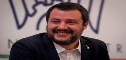 Trentino Alto Adige, Matteo Salvini triofa : Avanti col cambiamento