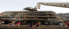 Iraq, autobomba contro gruppo di sciiti a Baghdad : 78 vittime