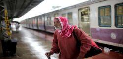 India : Piogge monsoniche causano 12 morti