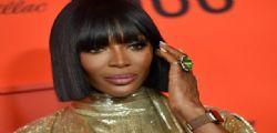 Cacciata da un hotel perché ho la pelle nera! Naomi Campbell vittima di razzismo