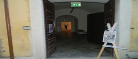 La mostra fotografica del laboratorio foto creativo Maricae di Minturno alla Corte Comunale