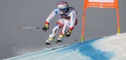 Lo sci perde un campione : Gian Luca Barandun vittima di un incidente con il parapendio