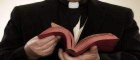 Don Paolo Glaentzer, il prete fermato per pedofilia : No carcere, resti ai domiciliari