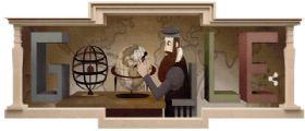 Gerardo Mercatore : a lui Google dedica il Doodle di oggi