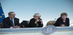 Novità Pensioni : nuove proposte da governo - proroga Ape social