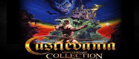 Castlevania Anniversary Collection da oggi negli store digitali