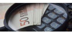Irpef su tredicesima e pensione netta di 1200 euro  uguale a circa 700 euro
