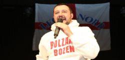 Prima bisogna dare lavoro! Matteo Salvini cancellerà il reddito di cittadinanza M5S