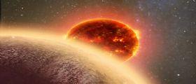 GJ 1132b: un nuovo inospitale pianeta Earth-size