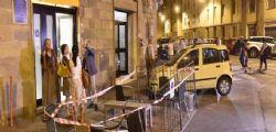 Firenze : furgone travolge bimbi e una donna in gelateria